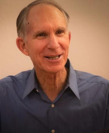 Rabbi Nahum Ward-Lev